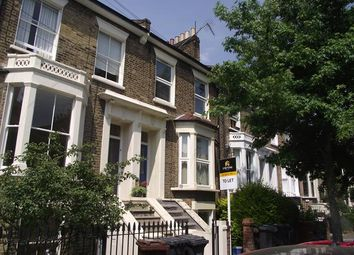 Thumbnail 1 bedroom flat to rent in Basement Flat 41, Southborough Road, Victoria Park, London