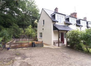Thumbnail 5 bedroom semi-detached house for sale in School Hill, Crowthorne, Berkshire