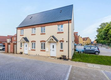 Redcar Road, Bicester OX26. 1 bed terraced house for sale