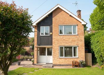 Thumbnail 3 bed detached house for sale in Alfred Avenue, Mapperley, Nottingham