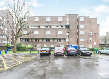 Thumbnail 2 bed flat for sale in Marylee Way, London