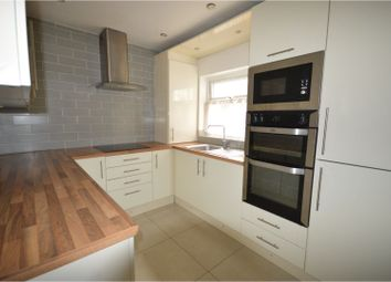 Thumbnail 3 bed terraced house to rent in Bodmin Road, Liverpool