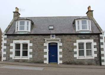 Thumbnail 3 bed detached bungalow for sale in Admiralty Street, Portknockie