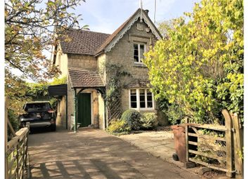 Thumbnail 2 bed semi-detached house for sale in Linton Hill, Maidstone