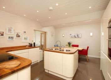 Thumbnail 4 bed bungalow for sale in Salisbury Road, Dronfield, Derbyshire