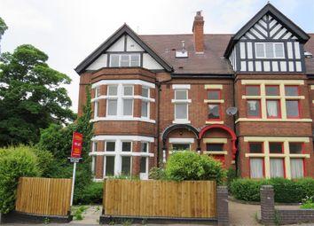 Thumbnail Studio to rent in Rosliston Road, Stapenhill, Burton-On-Trent