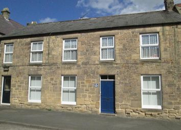Thumbnail 2 bedroom flat for sale in Main Street, Felton, Morpeth