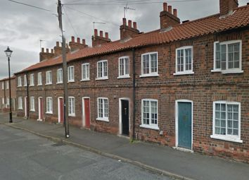 Thumbnail 2 bed terraced house to rent in Cliffe St, New Frodingham, Scunthorpe
