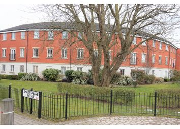 Thumbnail 2 bed flat for sale in Filton Avenue, Horfield