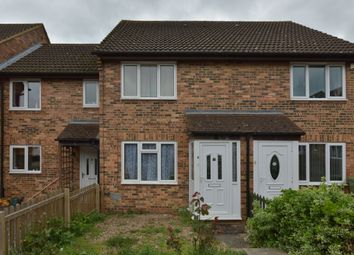 Thumbnail 2 bedroom terraced house for sale in Sandown Court, Bletchley, Milton Keynes