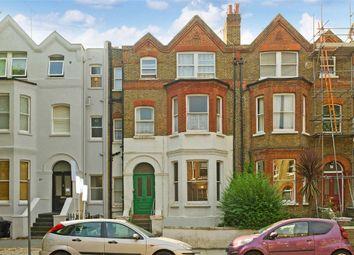 Thumbnail 1 bed flat to rent in Mallard Close, Brondesbury Villas, London