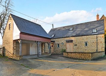 Thumbnail 3 bed detached house to rent in Milton, Banbury, Oxfordshire