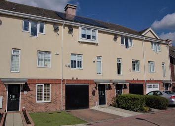Thumbnail 4 bed terraced house for sale in Coleridge Drive, Ruislip