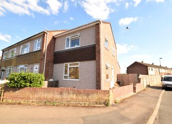 Thumbnail End terrace house to rent in Highworth Crescent, Yate