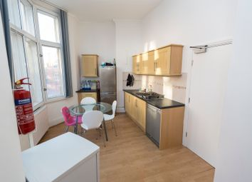4 bed shared accommodation to rent in Flat 1, Leopold Chambers, Church Street, Sheffield S1