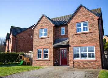 Thumbnail 4 bed detached house for sale in 29 Meadow Close, Lazonby, Penrith, Cumbria