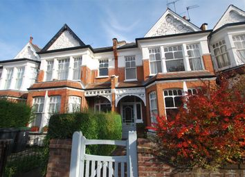 Thumbnail 2 bed flat for sale in Rosebery Road, Muswell Hill, London