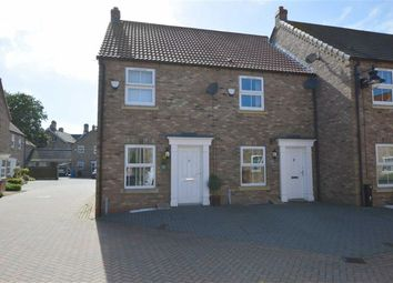 Thumbnail 3 bed end terrace house to rent in High Bow, Back Westgate, Hornsea, East Yorkshire