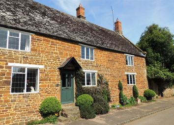 Thumbnail 3 bed cottage for sale in High Street, Eydon, Daventry