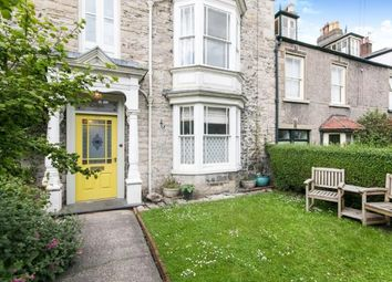 4 bed terraced house for sale in Vale Street, Denbigh, Denbighshire, North Wales LL16