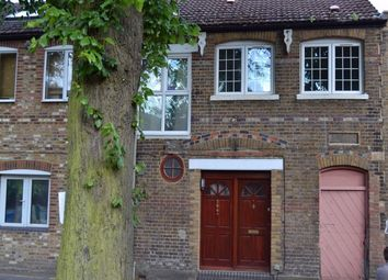 Thumbnail 2 bed terraced house to rent in Pembroke Place, Isleworth, Greater London