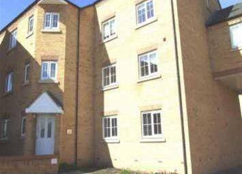 Thumbnail 2 bedroom flat to rent in Broadlands Court, Leeds, West Yorkshire