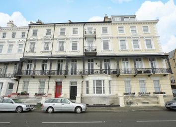Thumbnail 3 bedroom flat for sale in Victoria Parade, Ramsgate
