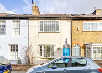 Thumbnail 2 bedroom terraced house to rent in Kings Road, London