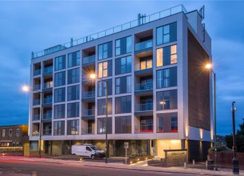 Thumbnail 1 bedroom flat for sale in Charlotte Court, 153 East Barnet Road, Barnet