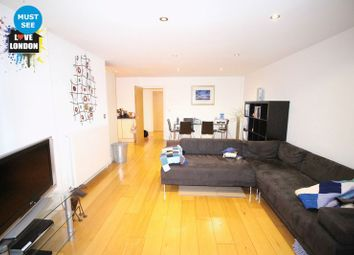 Thumbnail 2 bed flat to rent in Bastwick Street, Old Street, London