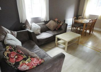 Thumbnail 5 bedroom property to rent in Stephens Road, Withington, Manchester