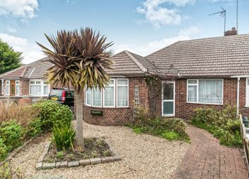 Thumbnail 3 bed semi-detached bungalow for sale in Ashley Road, Dovercourt, Harwich