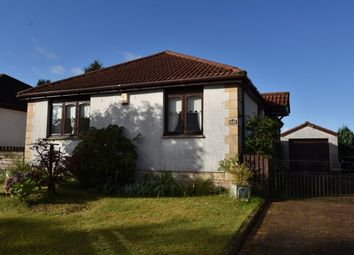 Thumbnail Detached bungalow for sale in Shielinghill Place, Crieff