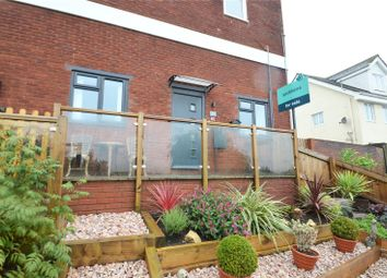2 bed flat for sale in New Parade, Anstey Crescent, Tiverton EX16