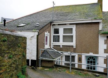 Thumbnail 3 bed terraced house for sale in Carncrows Road, St. Ives