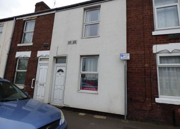 Thumbnail 2 bedroom terraced house to rent in Dockin Hill Road, Town Centre