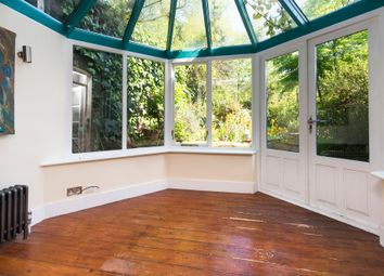 Thumbnail 2 bed flat for sale in South Villas, London