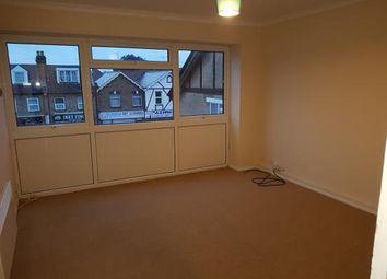 Thumbnail 1 bedroom flat to rent in Crossbrook Court Crossbrook Street, Cheshunt, Waltham Cross, Hertfordshire