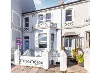 Thumbnail 6 bed terraced house for sale in Tower Road, St. Leonards-On-Sea