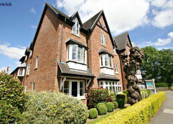 Thumbnail 2 bedroom flat to rent in Kenilworth House, Station Road, Dorridge