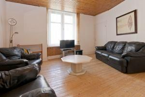 Thumbnail 3 bed flat to rent in Menzies Road, Aberdeen