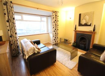 Thumbnail 2 bedroom terraced house to rent in Abergeldie Terrace, Aberdeen