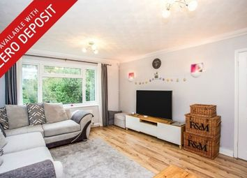 2 bed maisonette to rent in Banbury Avenue, Southampton SO19