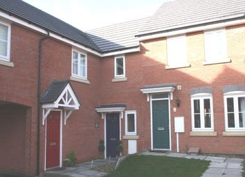 Thumbnail 3 bedroom terraced house for sale in Bancroft Way, Wootton, Northampton