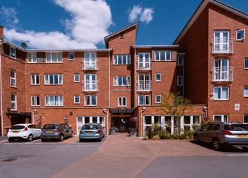 Thumbnail 2 bed flat for sale in Peter Street, Hazel Grove, Stockport