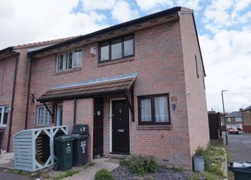 Thumbnail 2 bed end terrace house to rent in The Terraces, Dartford