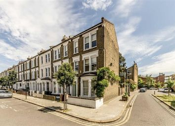 Thumbnail 3 bed flat for sale in Tradescant Road, London