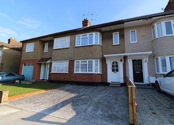 Thumbnail 2 bed terraced house to rent in Shaldon Drive, Ruislip