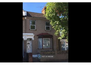 Thumbnail 3 bed terraced house to rent in Brookdale Road, London