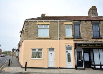 Thumbnail 2 bed flat for sale in Collingwood Street, Coundon, Bishop Auckland